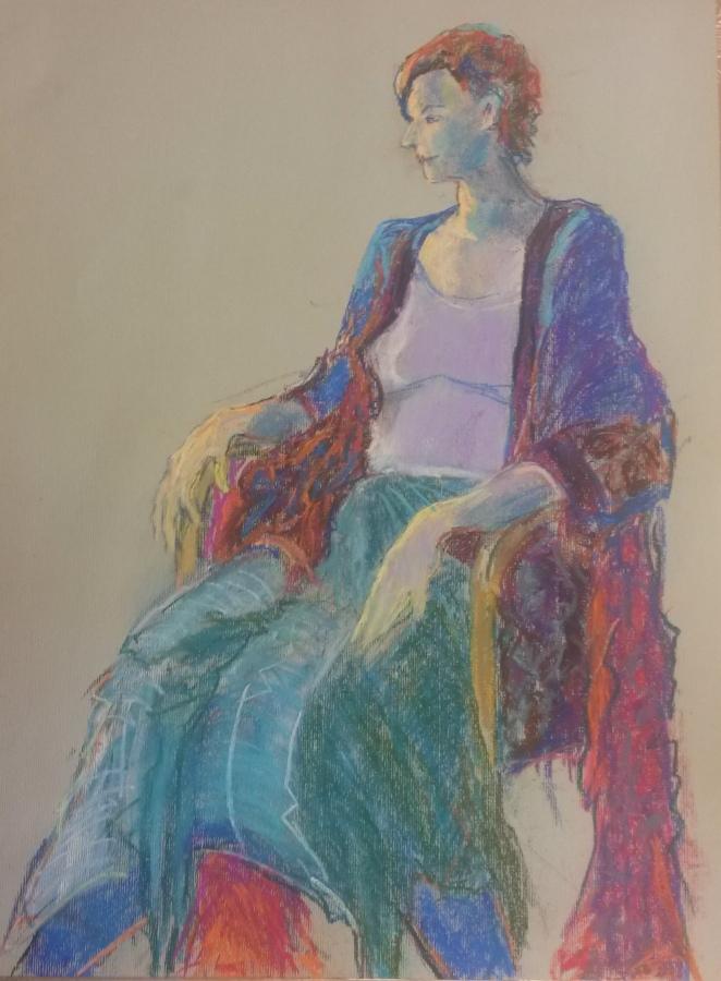 Gypsy in Roehampton